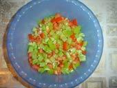Греческий салат (ФОТО 4)